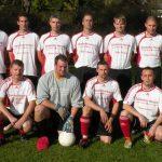2009: Rettung in letzter Sekunde – Relegationsspiel in Strohn