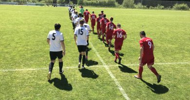 3-2 Sieg in Waxweiler