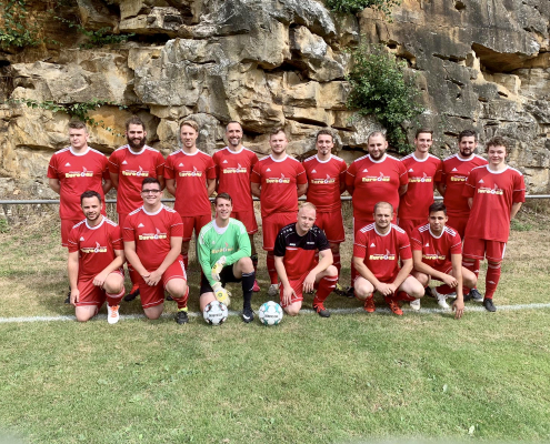 3. Mannschaft der SG Südeifel, Saison 2020-21