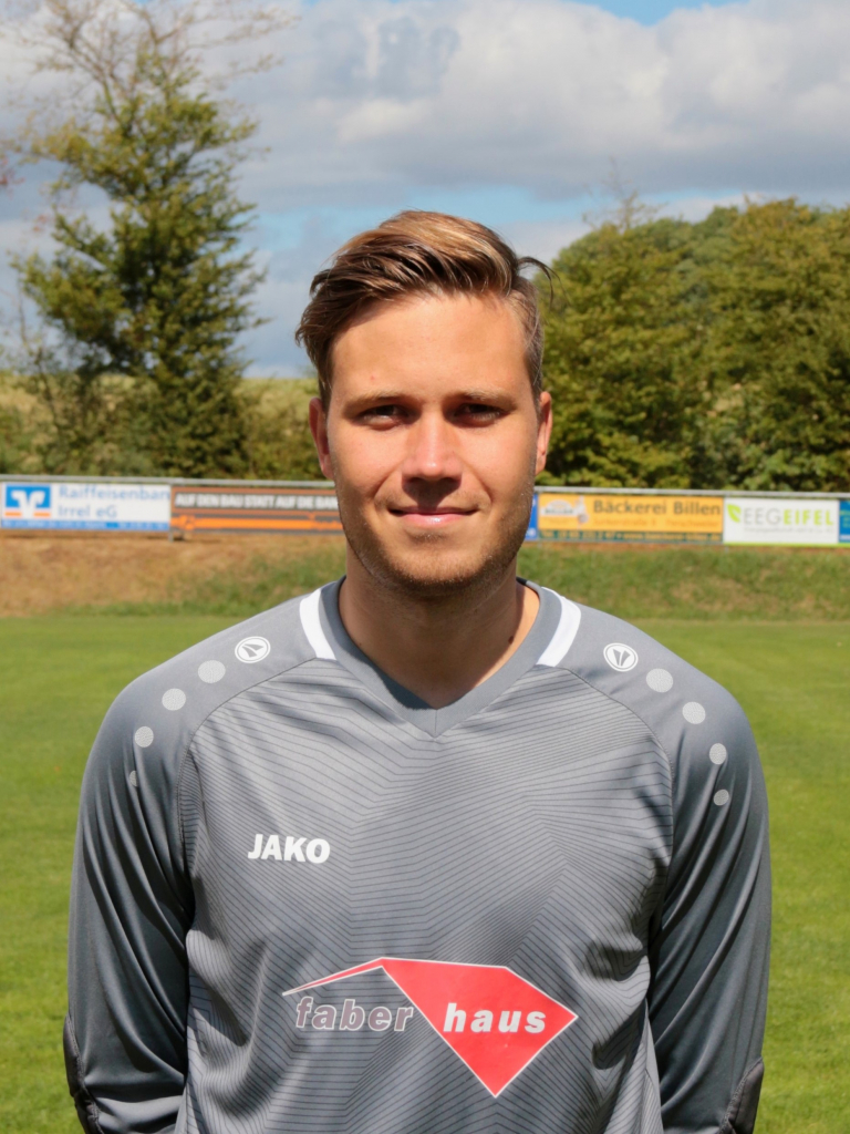 Philipp Habscheid