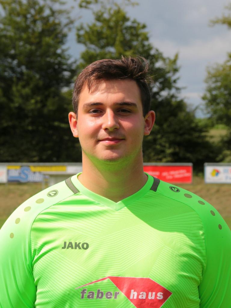 Jonas Telkes